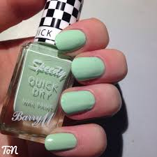 swatch sunday barry m speedy quick dry nail paints u2013 pit stop and
