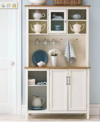 Kitchen Furniture Hutch Gorgeous Shabby Chic Kitchen Hutch That I Want If Only Things
