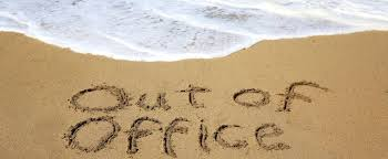 25 unique out of office email ideas on pinterest office manager