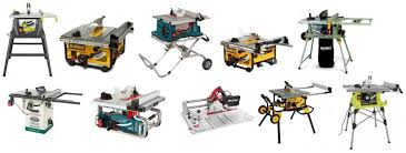 who makes the best table saw the top 10 best table saws for the money tool consult