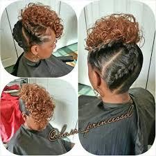 pin up hair styles for black women braided hair best 25 under braids ideas on pinterest simple braided