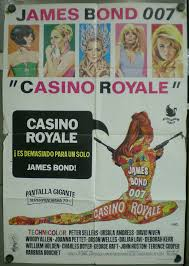 casino royale book sparknotes receptionist casino