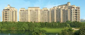 Dlf New Town Heights Sector 90 Floor Plan Dlf Regal Gardens In Sector 90 Gurgaon Buy Sale Apartment Online