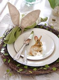 Easter Table Decoration Ideas Pinterest by Tablescapes Easter Bunny Time Pinterest Easter