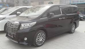 lexus minivan 2014 toyota alphard wikipedia
