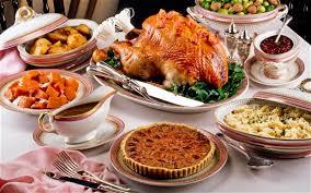 thanksgiving 2012 classic american recipes telegraph
