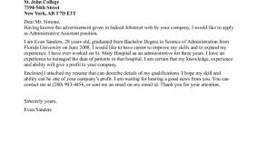 100 admissions clerk cover letter stock clerk cover letter