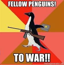 Awkward Penguin Meme Generator - socially awkward penguin meme template social media la