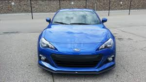 2015 subaru brz series blue edition review notes autoweek
