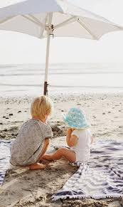 Toddler Beach Chair With Umbrella 144 Best Summer Fun Images On Pinterest Summer Fun Pottery Barn