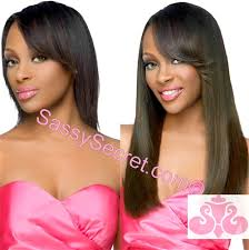clip in hair extensions before and after yaki clip in hair extensions yaki clip weave for black women
