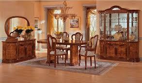 italian dining room sets milady italian dining classic dining