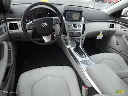 cadillac cts 2013 interior light titanium interior 2013 cadillac cts 3 6 sedan photo
