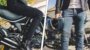 over ankle boots motorcycle uglybros motorcycle jeans review youtube