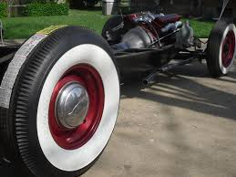 technical painting steel rims with rattle cans the h a m b