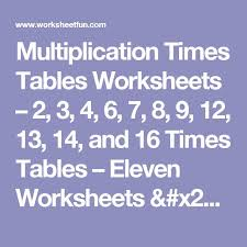 Times Tables Worksheet The 25 Best 2 Times Table Worksheet Ideas On Pinterest Times