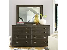 Modern Accent Furniture by Universal Furniture California California Dresser