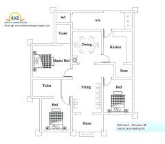 simple small house floor plans free house floor plan home plan kerala small home plans awesome best simple small house
