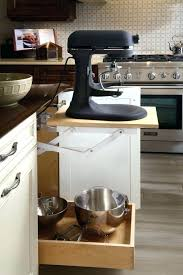 kitchen appliance storage ideas small kitchen appliance storage small kitchen appliance storage