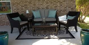 Wicker Patio Furniture Clearance Walmart by Patio U0026 Pergola Wicker Patio Furniture From Walmart Stunning