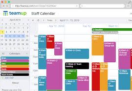 teamup calendar free shared online calendar for groups