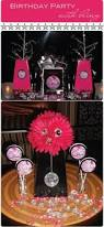 Disco Party Centerpieces Ideas by 13 Best Disco 70 U0027s Party Images On Pinterest Disco Party Disco
