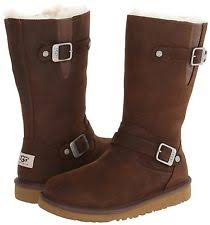 ugg s zip boots ugg kensington toast clothing shoes accessories ebay