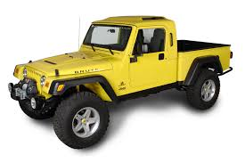 jeep jku truck conversion yellow jeeps jeepforum com