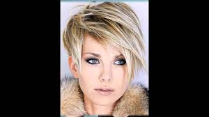 Kurzhaarfrisuren Damen Blond 2017 by Hair Colour Ideas For Hair