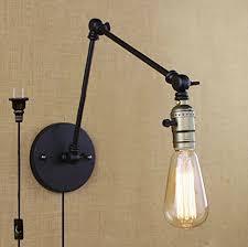 Metal Wall Sconces Wall Lamps U0026 Sconces Kiven Lighting Online Shopping