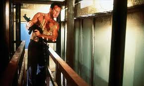 my favourite christmas film how about die hard film