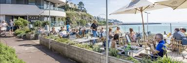 places to eat torquay