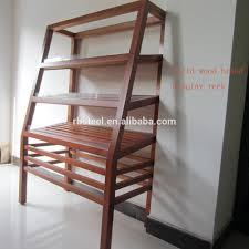 Display Shelving by Bakery Display Shelves Bread Display Rack Wooden Bread Shelf Buy