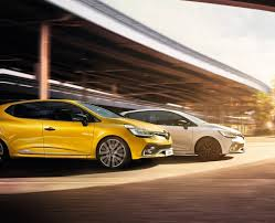 renault clio sport 2016 renault unveils facelifted clio rs cars co za