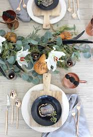 thanksgiving table ideas cheap 17 easy and cheap ideas for your thanksgiving table setting