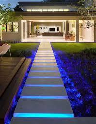 Best Outdoor Lighting Ideas Images On Pinterest Garden Ideas - Home lighting design