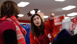 target times for black friday it is time for a retail workers u0027 bill of rights the nation