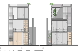mexican house floor plans huge glass doors open mexican house to a courtyard garden