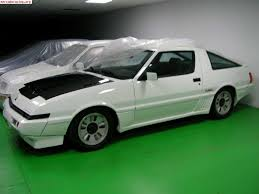 mitsubishi starion mitsubishi starion review and photos