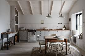 the allendale dove grey kitchen from the shaker collection by