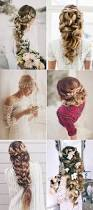 how to make bridal hairstyle best 25 loose wedding hairstyles ideas on pinterest loose curly