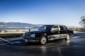 toyota century a half century of the century toyota u0027s rolls royce turns 50