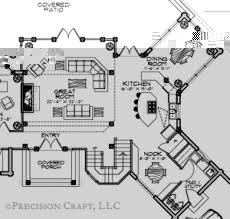 great home floor plans our favorite plans archives the log home floor plan blog