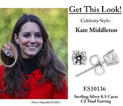 kate middleton diamond earrings featured fashion jewelry special jewelry worn by kate middleton