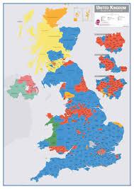British Isles Map British Isles Wall Map Shop Buy Online From Maps International