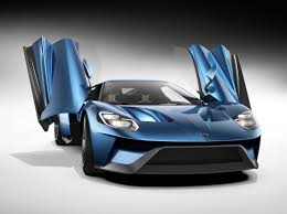 newest supercar ford s legendary gt supercar is back business insider