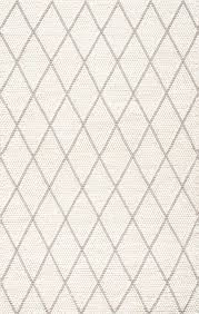Pottery Barn Trellis Rug by All About That Diamond Design This Is Rugs Usa U0027s Windom Ru01 Hand