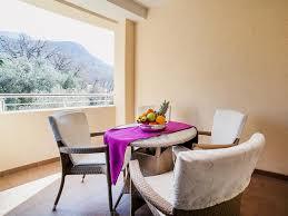 apartment with balcony raymond apartments montenegro luxury with sea view destinelo