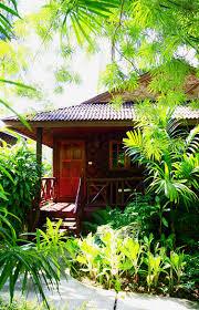 tipa resort ao nang ancient thai travel