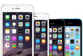 Muito Comparativo: iPhone 6S, 6S Plus, 6, 6 Plus, 5S, 5C e 4S @AH62